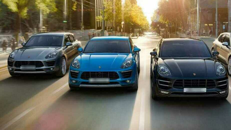 Назван топ-5 автомобилей, которые реже всего ломаются - Новости Калининграда | Фото: porsche.com