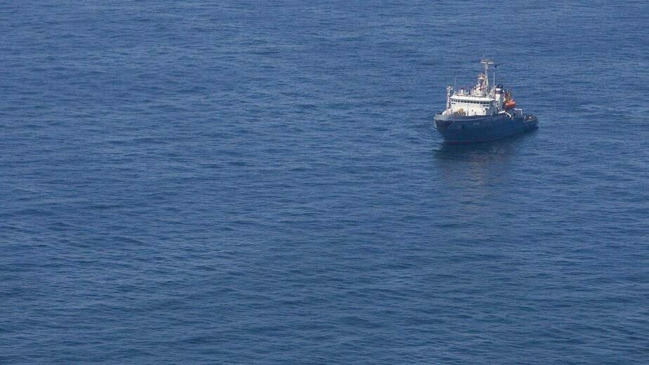 """Калининградский моряк рассказал о письме в бутылке, брошенной с его судна 30 лет назад и найденной в Бразилии   - Новости Калининграда   Архив """"Клопс"""""""