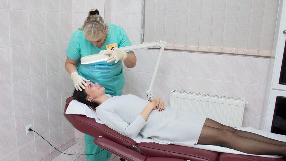 Врач-косметолог: Плазмолифтинг активизирует обменные процессы в тканях и органах, меняется даже цвет лица - Новости Калининграда