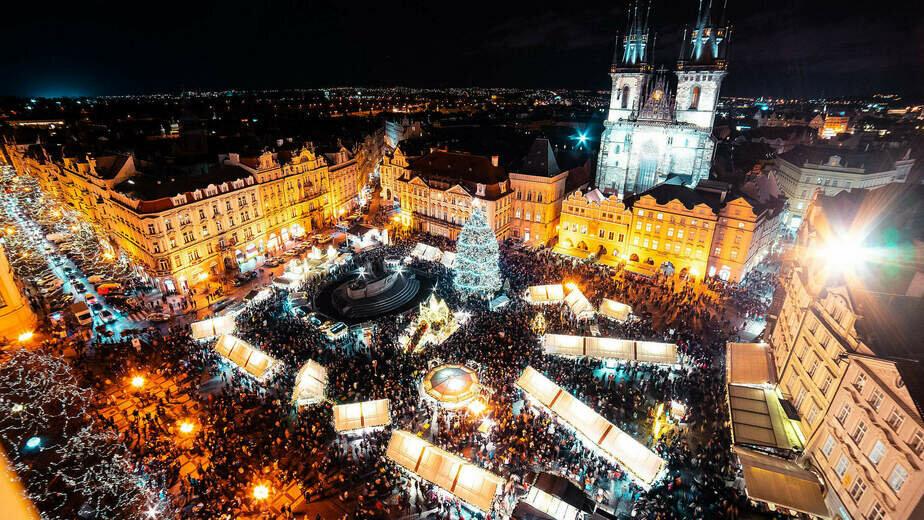 Где можно с детьми встретить сказочный Новый год - Новости Калининграда
