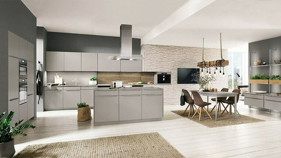 Салон кухонь Lazurit&Nobilia приглашает архитекторов, дизайнеров и их заказчиков на деловой вечер 14 ноября - Новости Калининграда