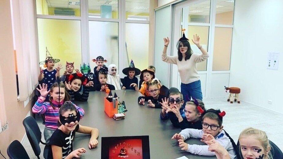 Герои Marvel, конкурсы и командная работа: как влюбить детей в английский язык - Новости Калининграда