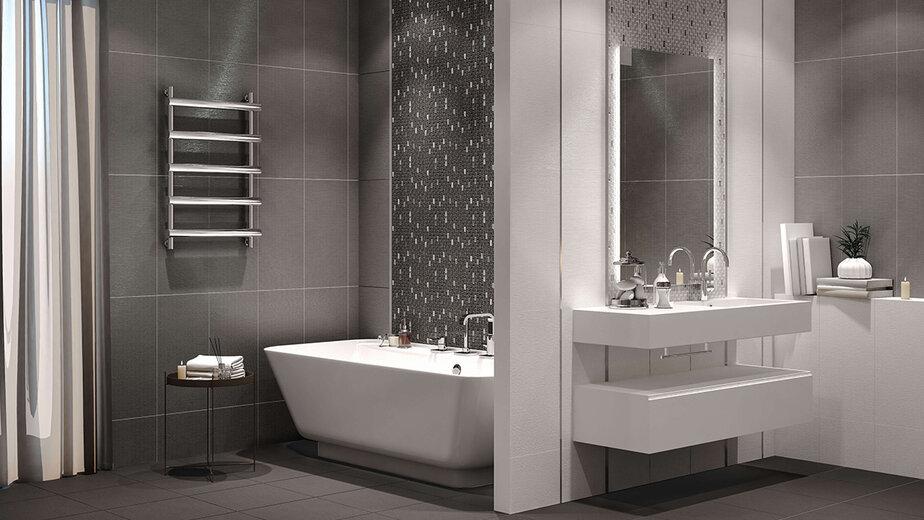 Психология интерьера: что о вас может рассказать ваша ванная комната - Новости Калининграда