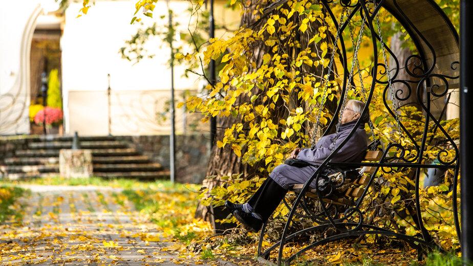 """В Калининграде каждые десять лет ноябрь становится теплее на 0,6 градуса - Новости Калининграда   Архив """"Клопс"""""""