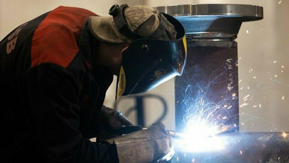 """Гендиректор компании OGSB: """"Выигрываем за счёт уникальности продукции и её качества"""" - Новости Калининграда"""