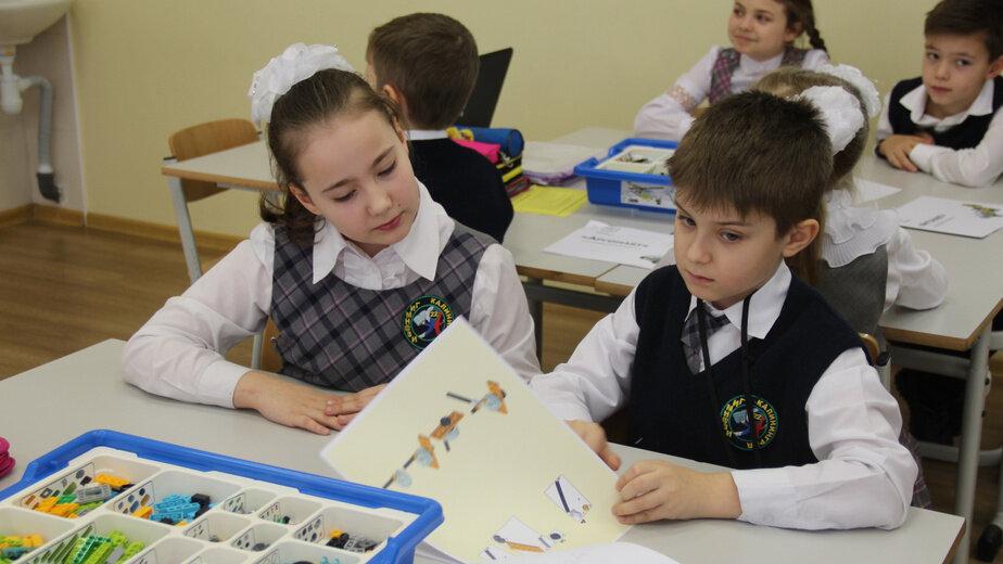 В 17 школах Калининградской области с 2020 года введут основы программирования и игротехники - Новости Калининграда   Фото: пресс-служба правительства Калининградской области