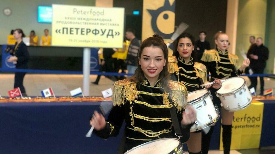 Деловые связи, последние разработки: что калининградские бизнесмены привезли с крупнейшей продовольственной выставки - Новости Калининграда