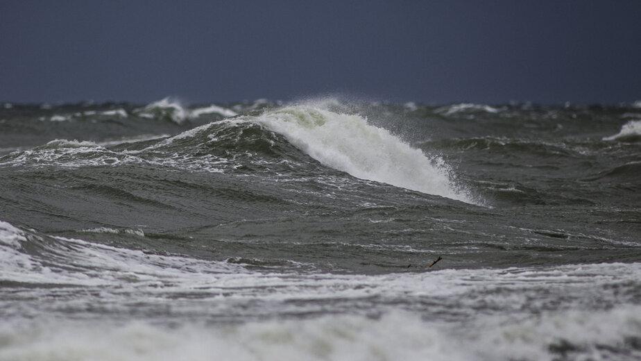 """Трое калининградских рыбаков из-за тумана заблудились в море возле мыса Таран - Новости Калининграда   Архив """"Клопс"""""""