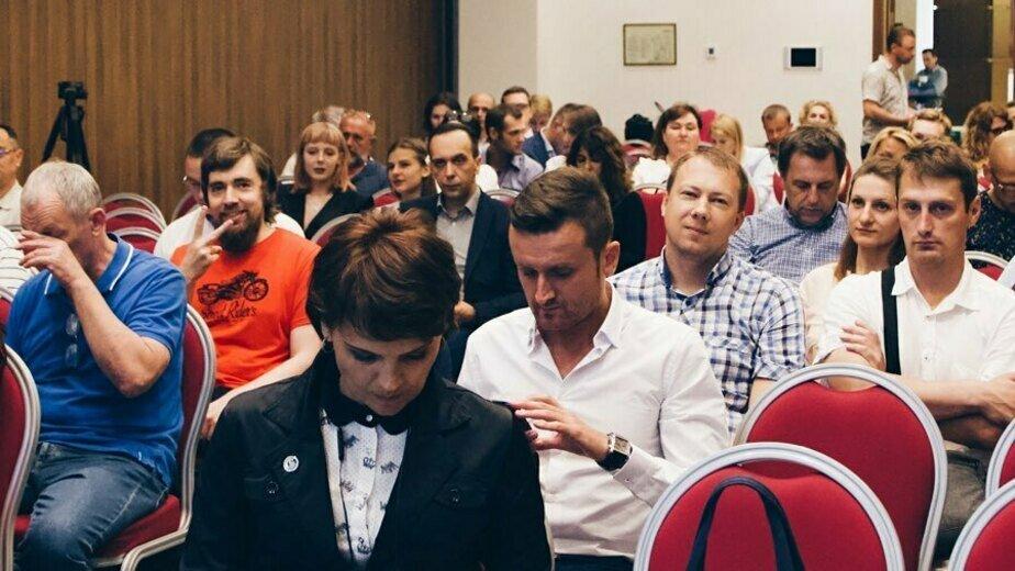 Как не потерять свой капитал и вложения: калининградцев приглашают на бесплатную конференцию - Новости Калининграда