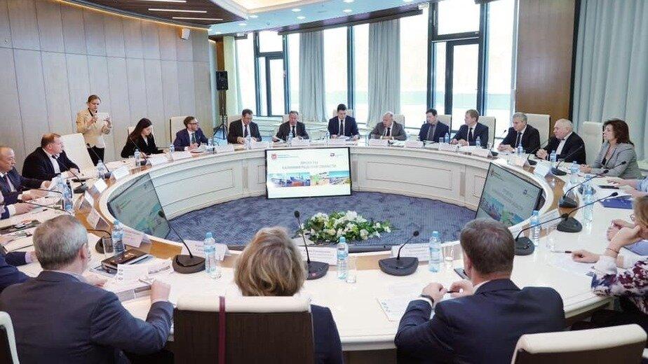 Руководители Корпорации МСП расскажут калининградским предпринимателям об актуальных мерах поддержки - Новости Калининграда
