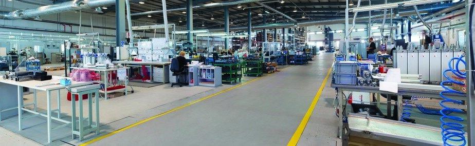Международный концерн по производству пневмоаппаратуры Camozzi открыл офис продаж в Калининграде - Новости Калининграда