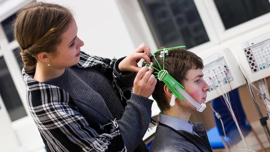 Гранты, бизнес-интенсивы и научные открытия: как в Калининграде готовят специалистов будущего - Новости Калининграда