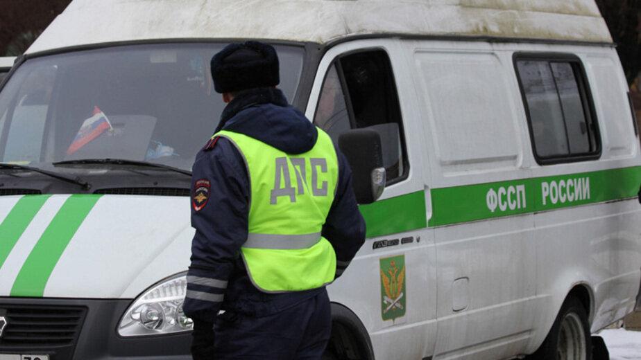 В Калининграде задержали троих крупнейших должников по транспортному налогу - Новости Калининграда | Фото: пресс-служба регионального правительства