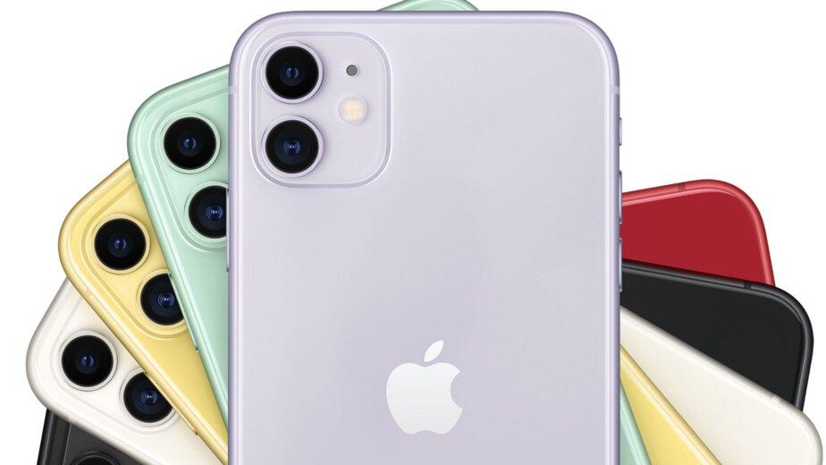 СМИ сообщили о рекордном падении цен на старые модели iPhone - Новости Калининграда | Изображение: скриншот официального сайта компании Аpple