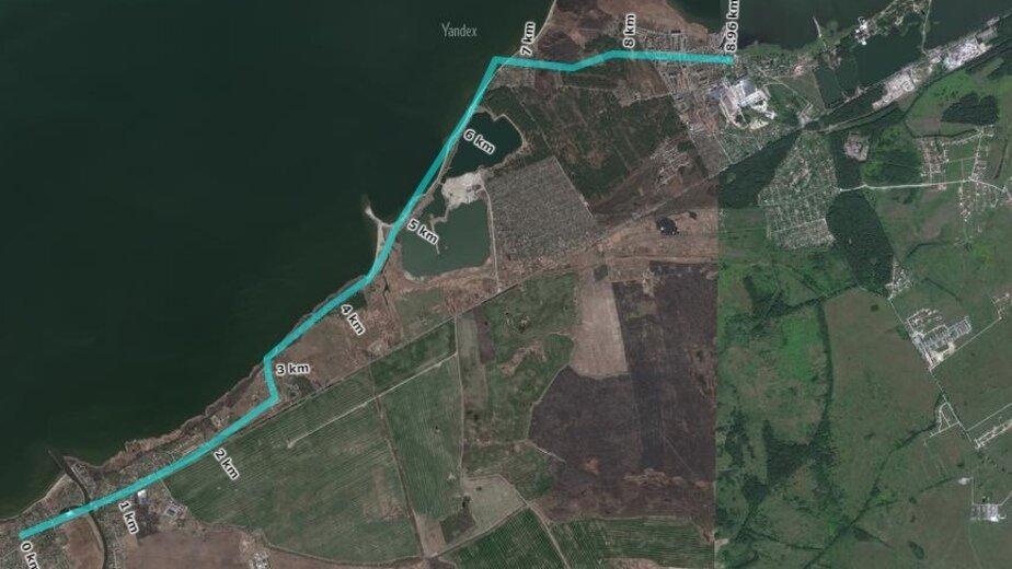 Где пройти 10 тыс. шагов для здоровья: пять маршрутов на новогодние каникулы  - Новости Калининграда