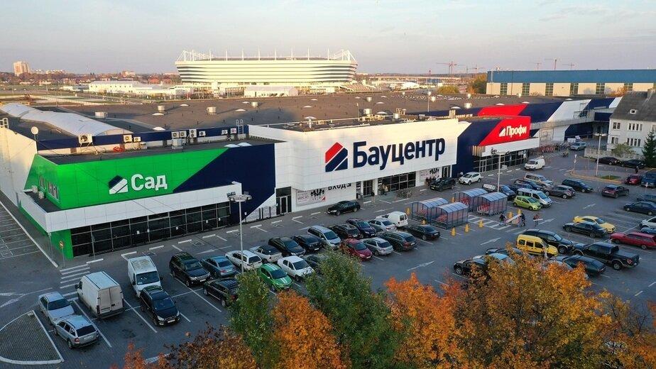 Крупнейшая в регионе сеть строительных гипермаркетов отмечает день рождения - Новости Калининграда