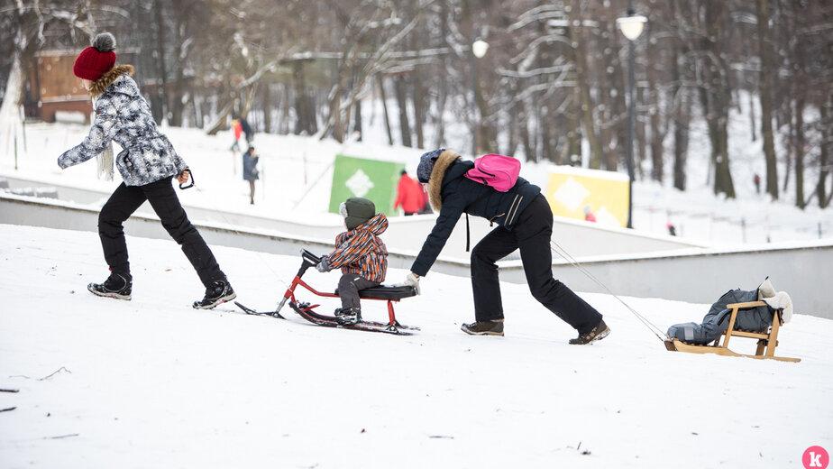 Бесплатные представления и квесты: что будет происходить в калининградских парках на каникулах - Новости Калининграда | Фото из архива Клопс