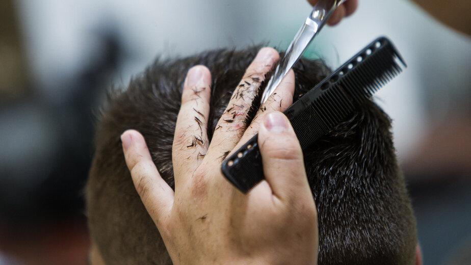 """Исповедь профессионала: почему мыши раздражают мастеров маникюра и о чём мечтают парикмахеры под Новый год - Новости Калининграда   Архив """"Клопс"""""""