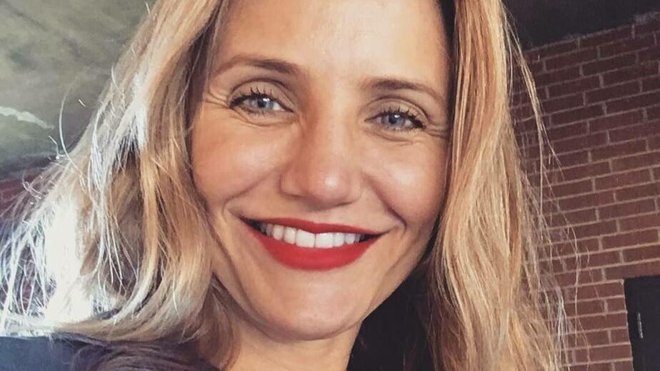 47-летняя актриса Кэмерон Диаз впервые стала мамой - Новости Калининграда | Фото: страница актрисы в Instagram