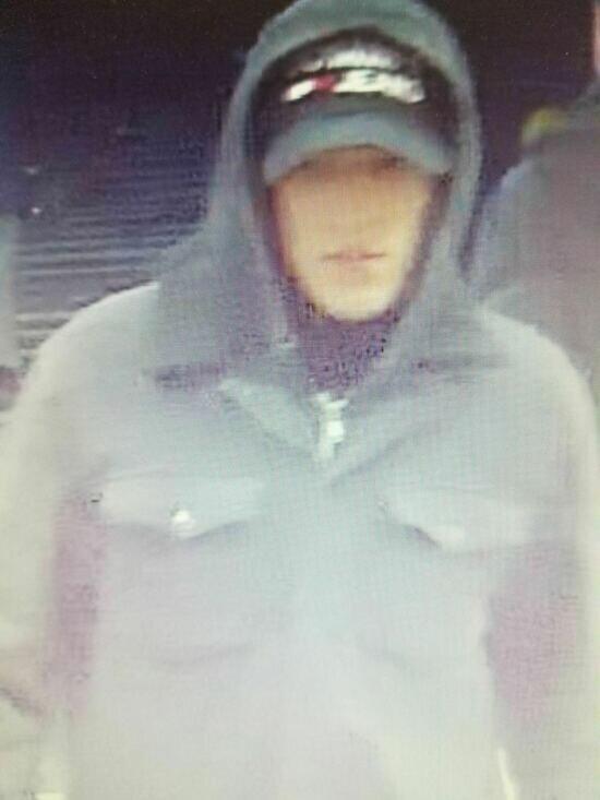 В Калининграде полиция ищет подозреваемого в краже денег с банковской карты (фото) - Новости Калининграда | Фото: пресс-служба регионального УМВД