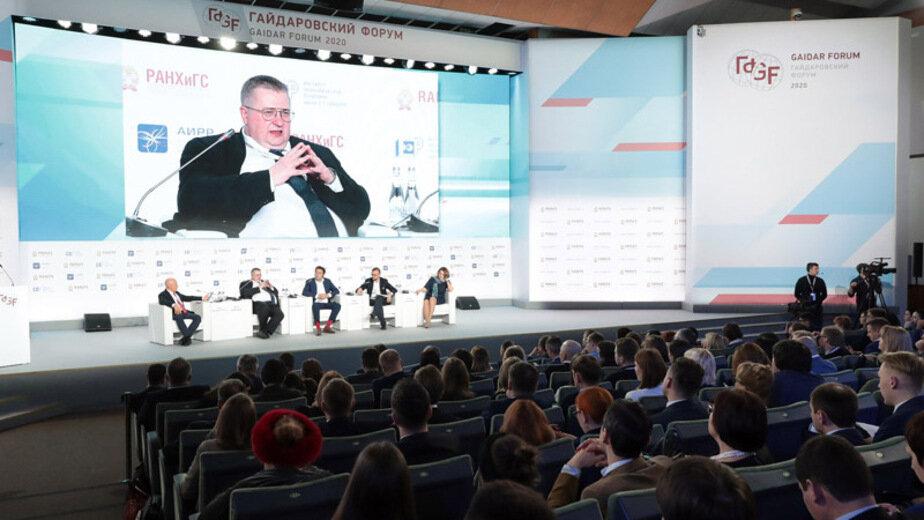 Вице-премьер Алексей Оверчук | Фото: сайт ФНС РФ