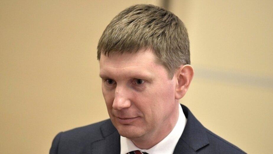 Министр экономического развития Максим Решетников | Фото: kremlin