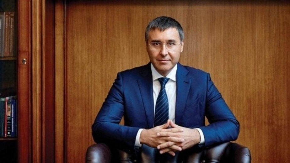 Министр науки и общего образования Валерий Фальков | Фото: сайт Министерства науки и высшего образования РФ