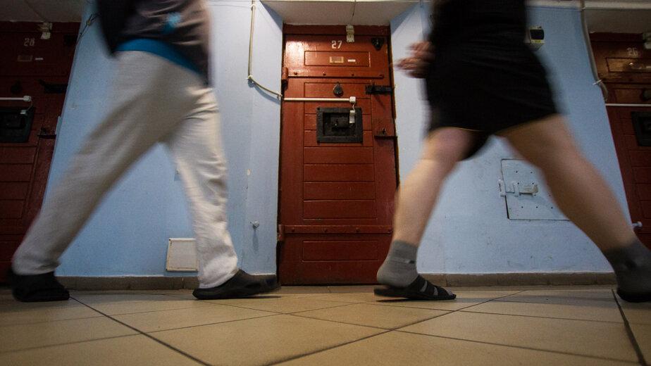 """В Светлом отправили за решётку 18-летнего местного жителя, избившего до смерти двух бездомных     - Новости Калининграда   Архив """"Клопс"""""""