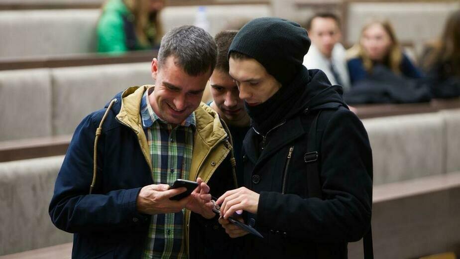 """В Госдуме предложили ввести студенческую потребительскую корзину - Новости Калининграда   Архив """"Клопс"""""""