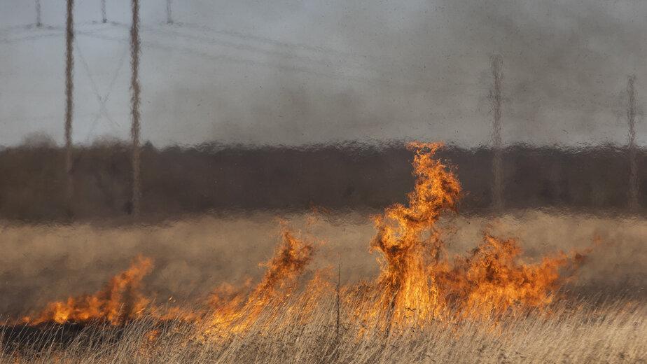 """Метеорологи: ожидаем увидеть более экстремальную погоду в 2020 году - Новости Калининграда   Архив """"Клопс"""""""