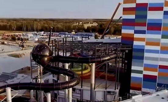 Как выглядит и сколько стоит вход: что известно о крупнейшем аквапарке Европы под Варшавой (фото, видео)   - Новости Калининграда | Фото: кадр видеопрезентации