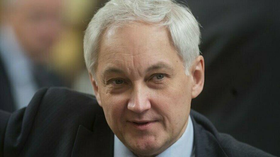 Мишустин определил, какие сферы будут курировать его заместители - Новости Калининграда | Фото: пресс-служба Кремля