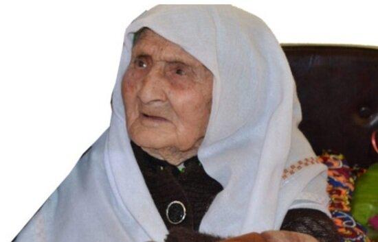 В Таджикистане умерла старейшая женщина в мире   - Новости Калининграда | Фото: сайт администрации Аштского района
