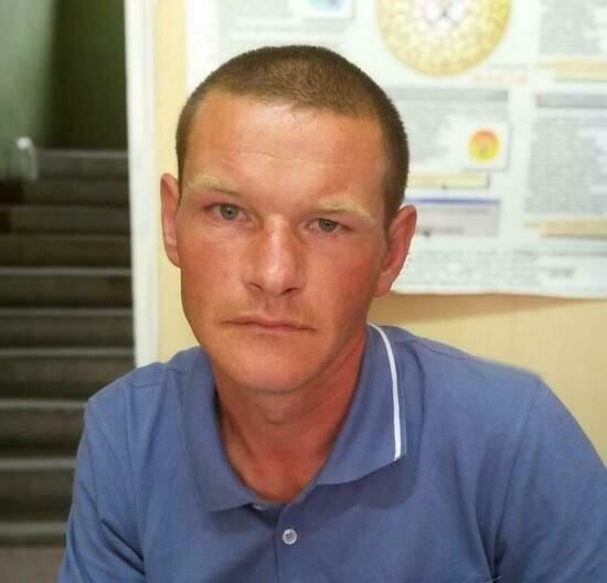 В Калининградской области разыскивают мужчину, который скрывается от полиции   - Новости Калининграда   Фото: пресс-служба регионального УМВД