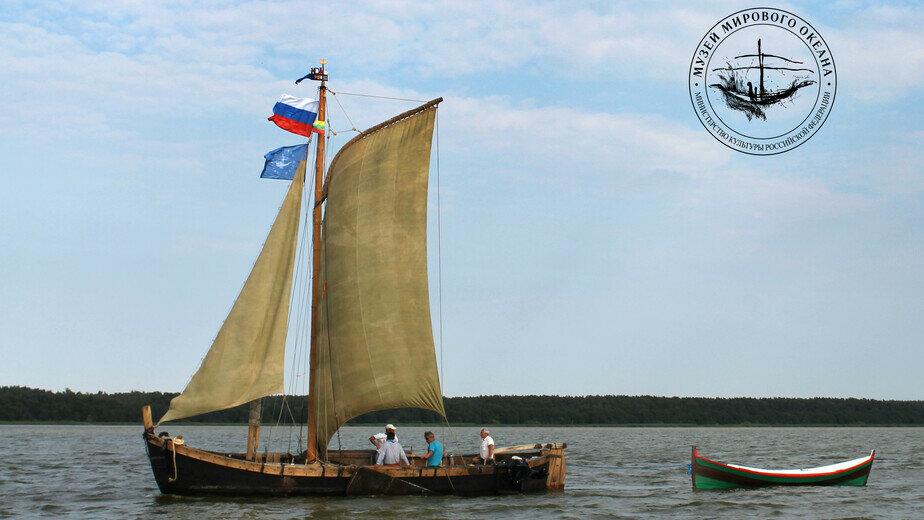 Куршский залив: необычные маршруты по знакомому месту - Новости Калининграда