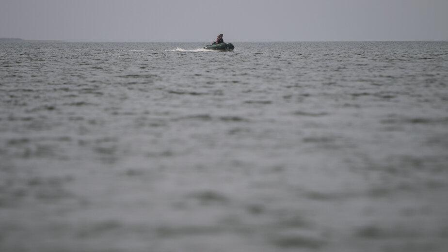 """На борту затонувшего у берегов Эстонии траулера находились шесть калининградцев - Новости Калининграда   Архив """"Клопс"""""""
