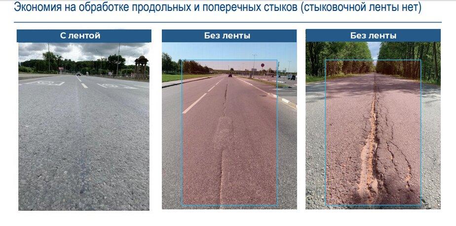 Эксперты предложили новый способ продлить эксплуатацию дорог в Калининградской области - Новости Калининграда
