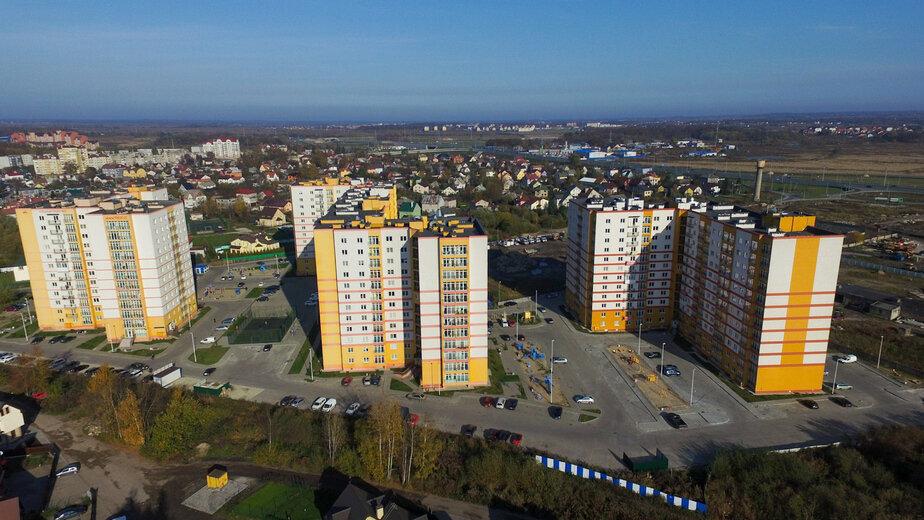 Квартиры от проверенного застройщика: экономим на покупке - Новости Калининграда