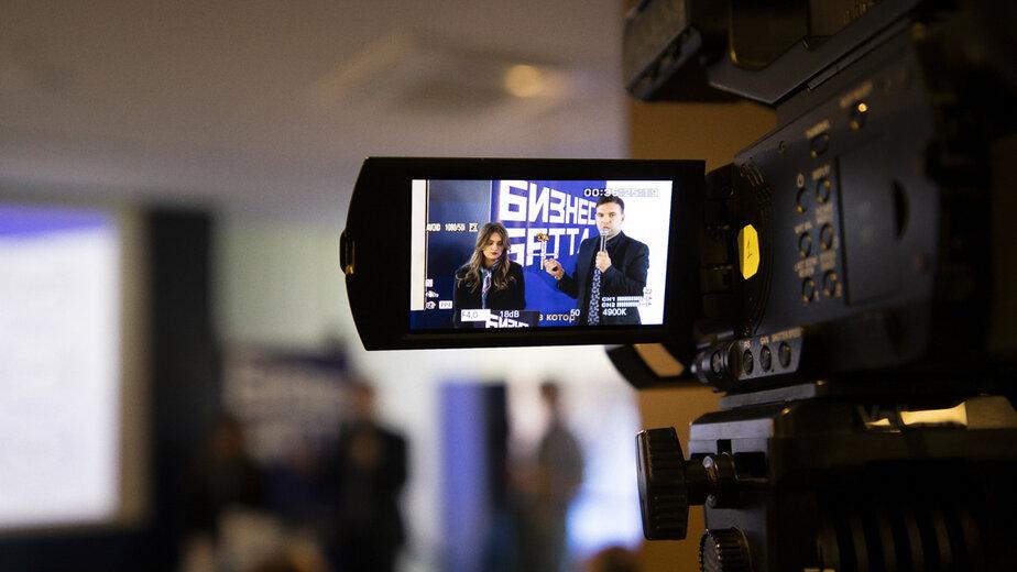 """Контракты, идеи, поддержка: как """"Бизнес Баттл"""" помог участникам развить свое дело - Новости Калининграда"""