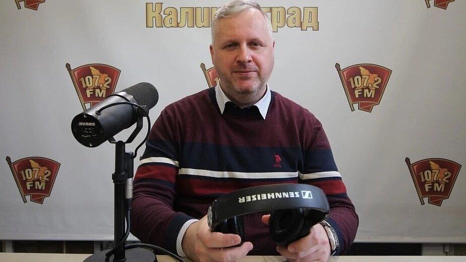 Главный внештатный уролог региона рассказал, как часто надо заниматься сексом - Новости Калининграда | Фото: Иван Марков