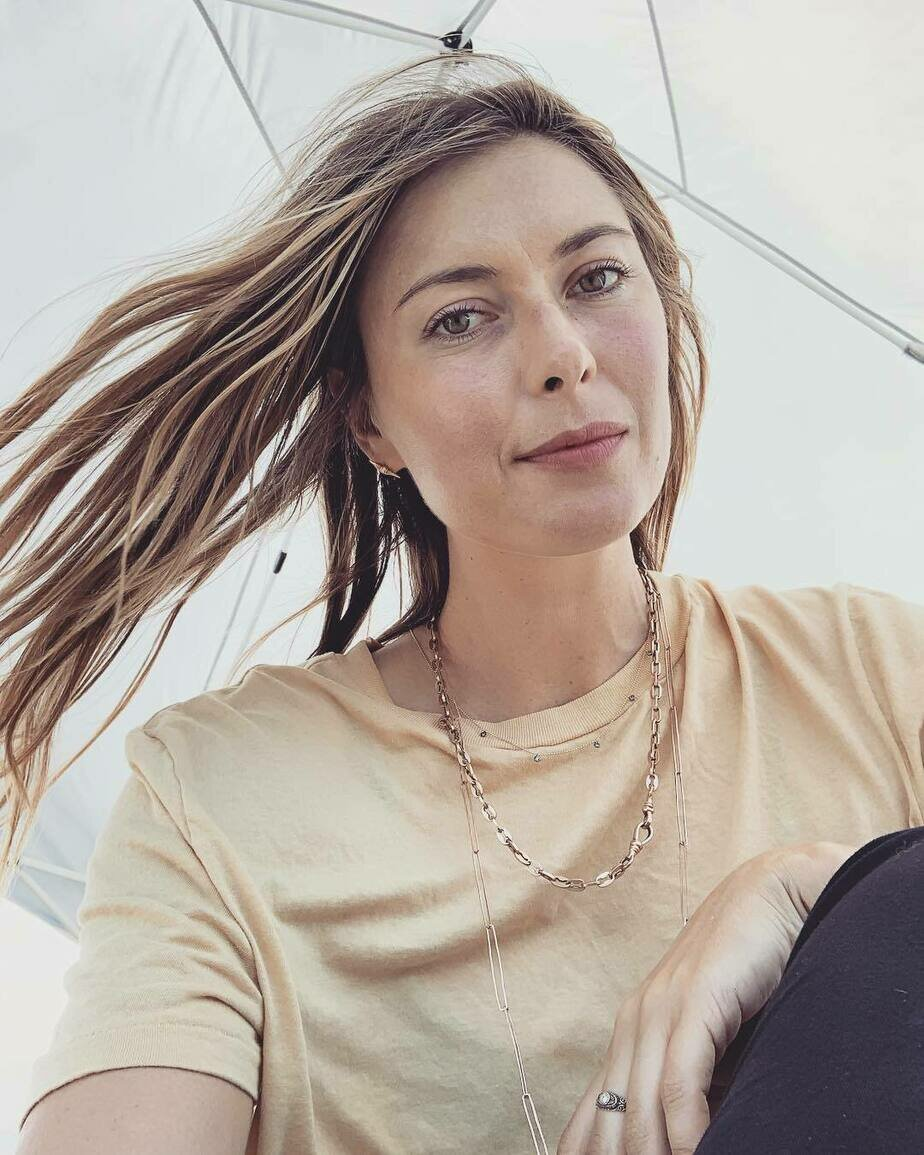 Теннисистка Мария Шарапова завершила карьеру - Новости Калининграда | Фото: личная страница Марии Шараповой / Instagram