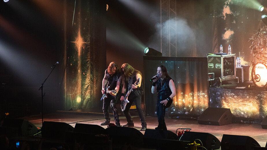 Концерт Кипелова   Фото: официальный сайт kipelov.ru