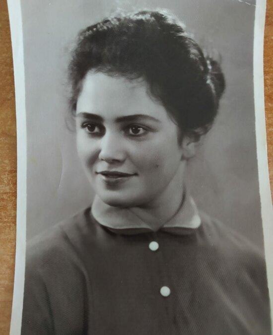 Татьяна Семёновна в юности | Фото: фото из архива семьи