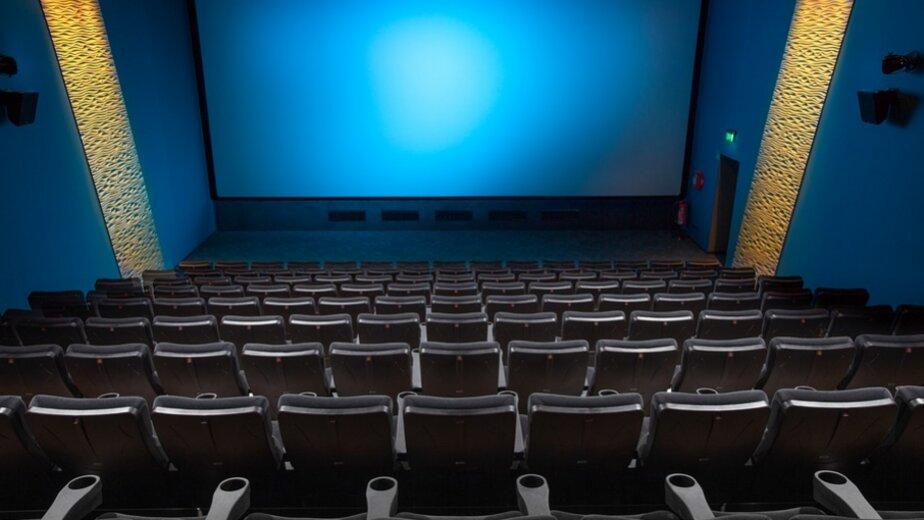 """Минкультуры из-за коронавируса рекомендовало временно закрыть все кинотеатры - Новости Калининграда   Архив """"Клопс"""""""