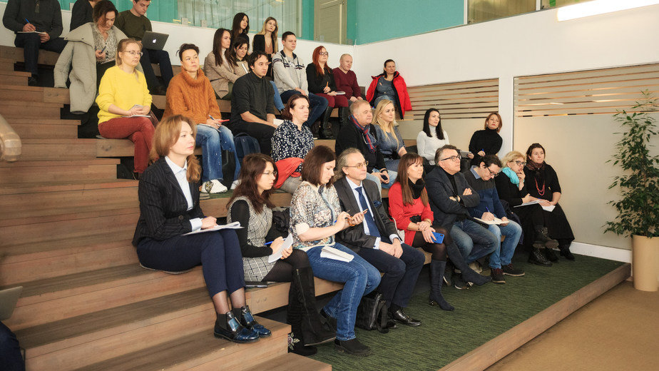 Семинары и выставки: как продвигали калининградский бизнес в регионе и за границей - Новости Калининграда