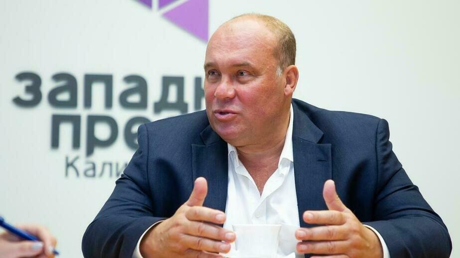 Андрей Колесник: Сейчас самое главное — не поддаваться панике - Новости Калининграда