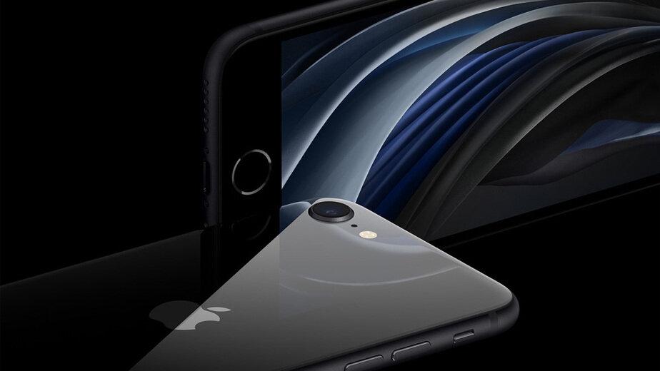 Apple представила iPhone SE второго поколения за 40 тысяч рублей - Новости Калининграда   Фото: apple.com