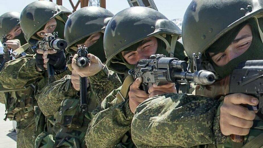 Военные Балтфлота отразили атаку условных террористов - Новости Калининграда   Фото: пресс-служба ЗВО по Балтийскому флоту