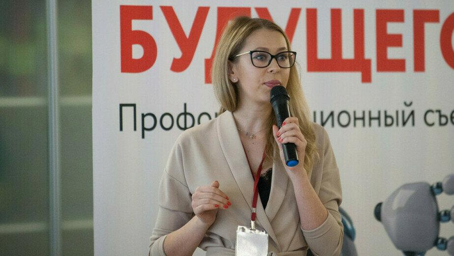 Ирина Жильникова