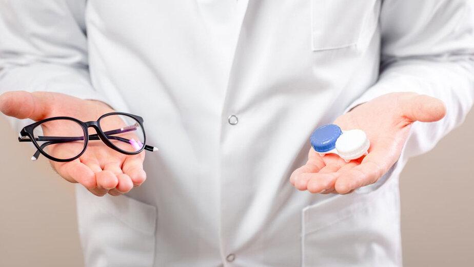 Как безопасно и выгодно купить очки и линзы в период пандемии - Новости Калининграда